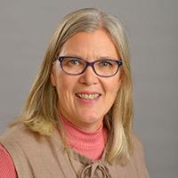 Susanne Holm.