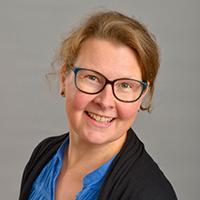Anna-Karin Lärka.