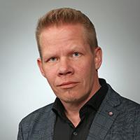 Kalle Pulkkinen.