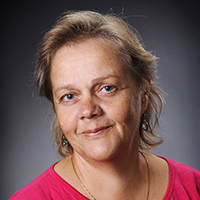 Gina Rivera