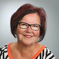 Liisa Wahlström