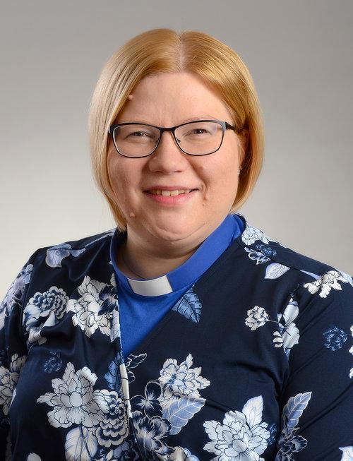 Kristiina Brisk-Mosander