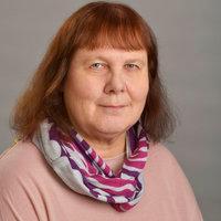 Arja-Riitta Iilahti