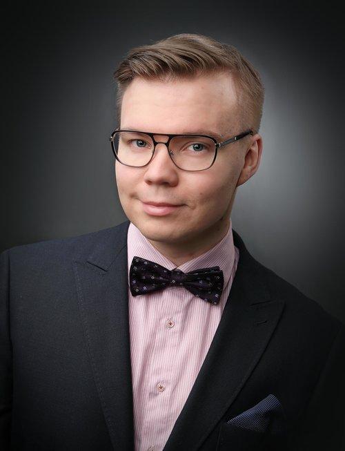 Iivari Käkelä