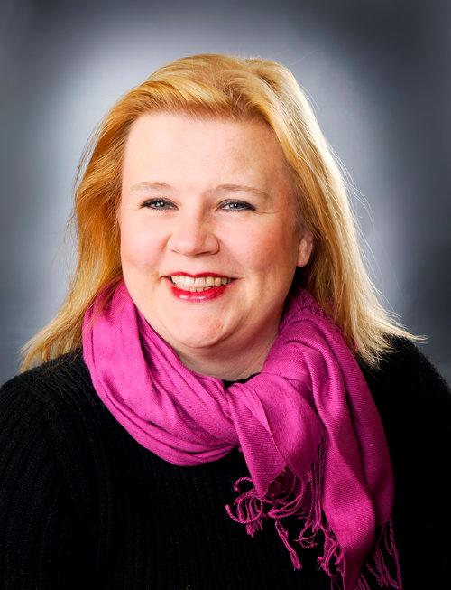Katariina Korkman
