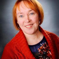 Leena Lohikoski-Ojala
